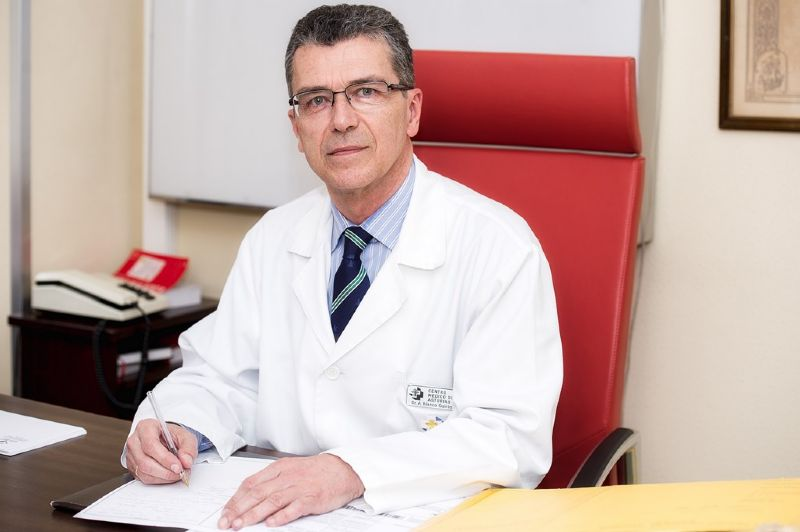 doctor blanco quiros