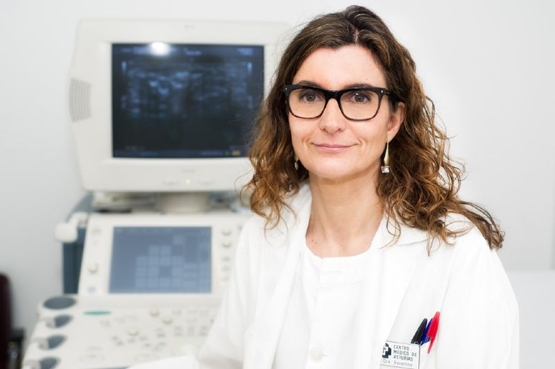 doctora barettino coloma